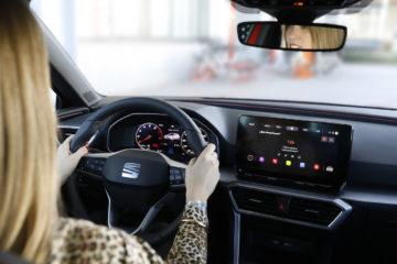 donne e automotive