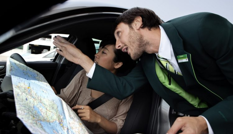 Europcar Mobility Group Together