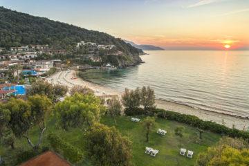 hotel Hermitage all'isola d'Elba