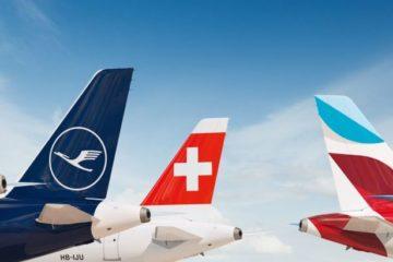 Lufthansa vola sugli Stati Uniti