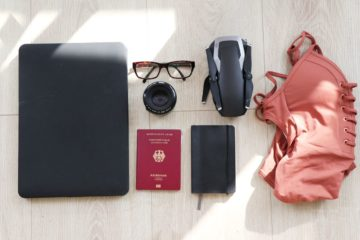 semplificare il programma di viaggio