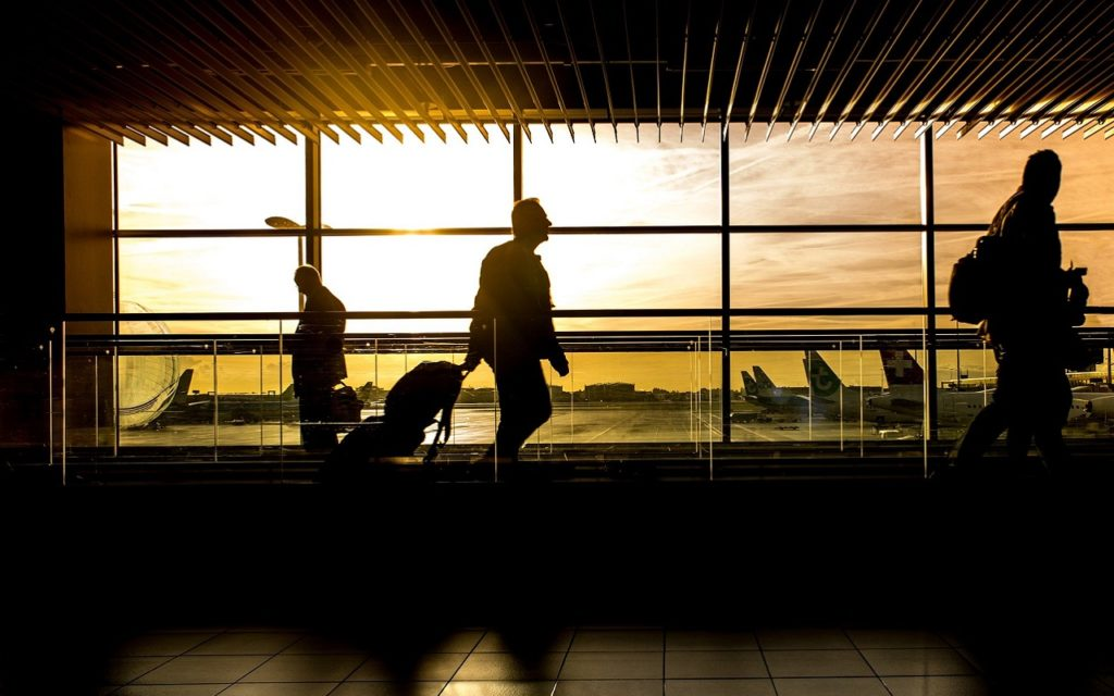 Statistiche sul business travel