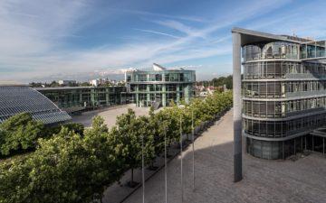 Volkswagen rafforza il ruolo di Audi