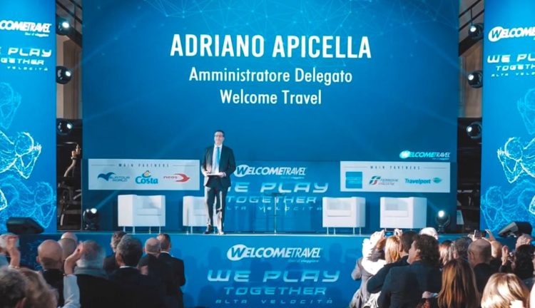 business travel di welcome travel group