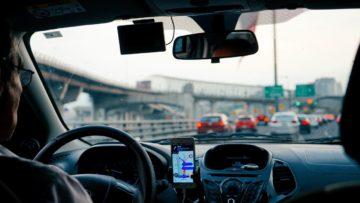 lunghi viaggi in auto