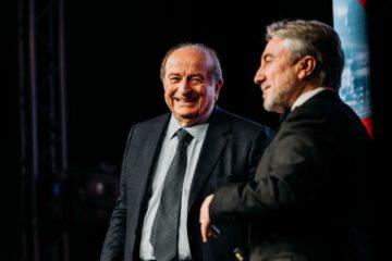 Campani Group dona