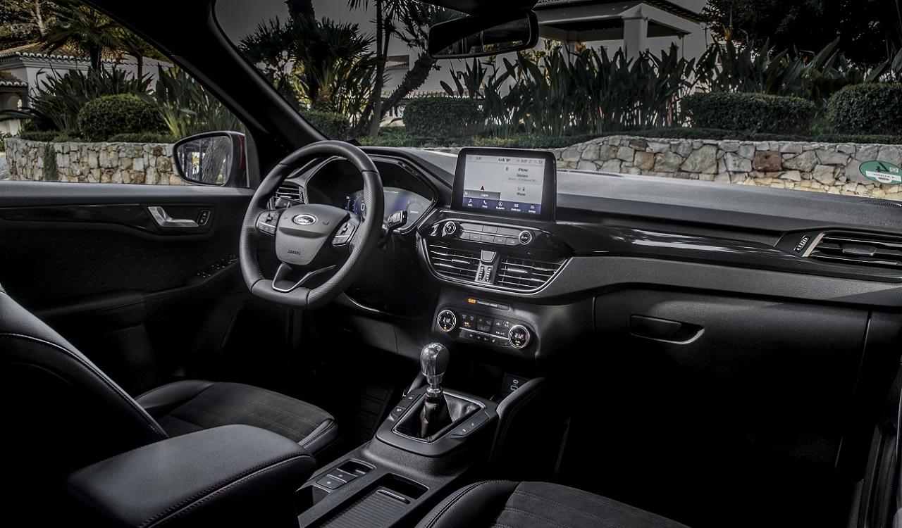 Ford Kuga ibrida