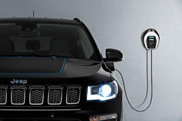 jeep renegade e compass 4xefirst edition