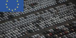 Mercato auto di marzo 2020