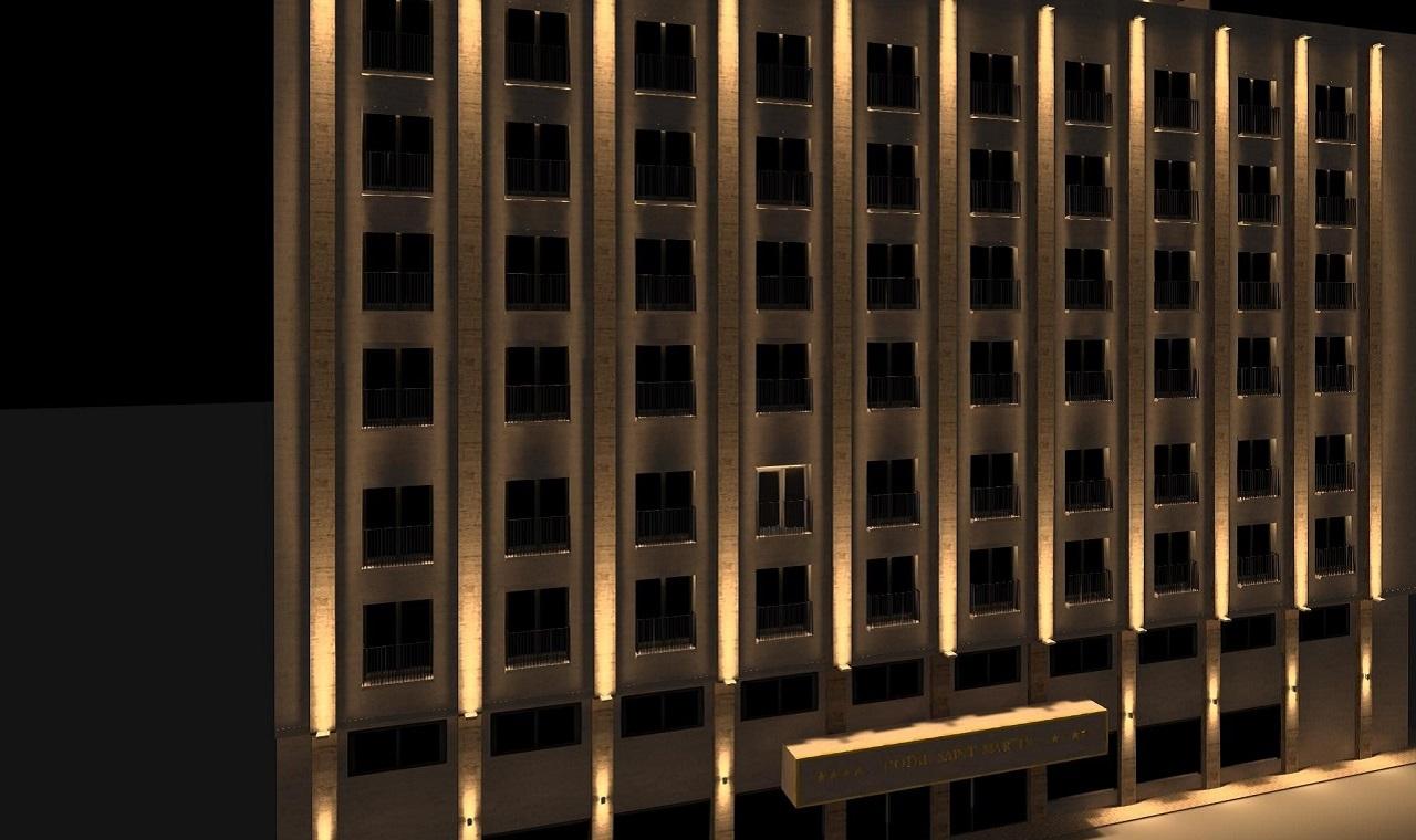 Omnia Hotels non si ferma