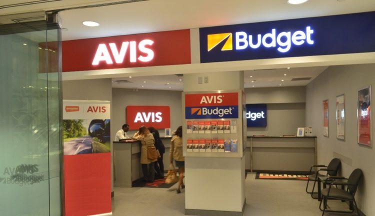 Avis Budget Group autonoleggio
