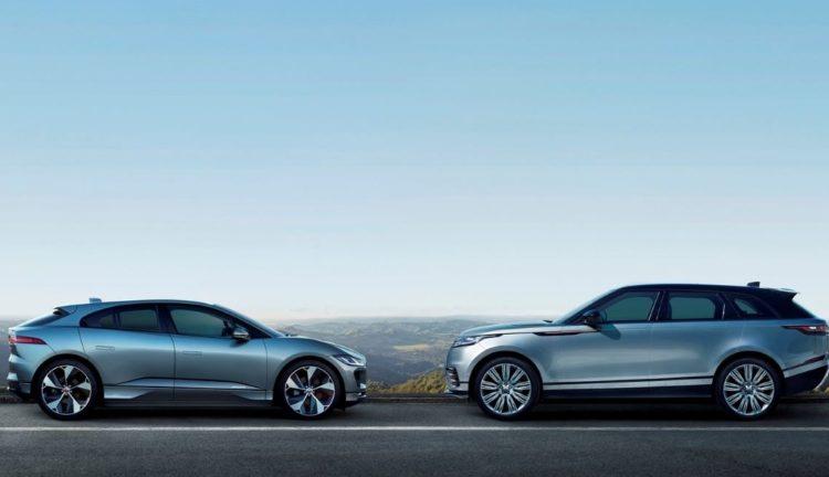 da Jaguar Land Rover
