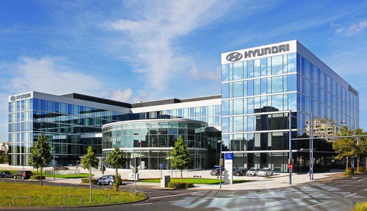 Database Hyundai
