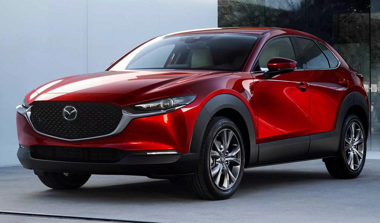 Il 2020 di Mazda