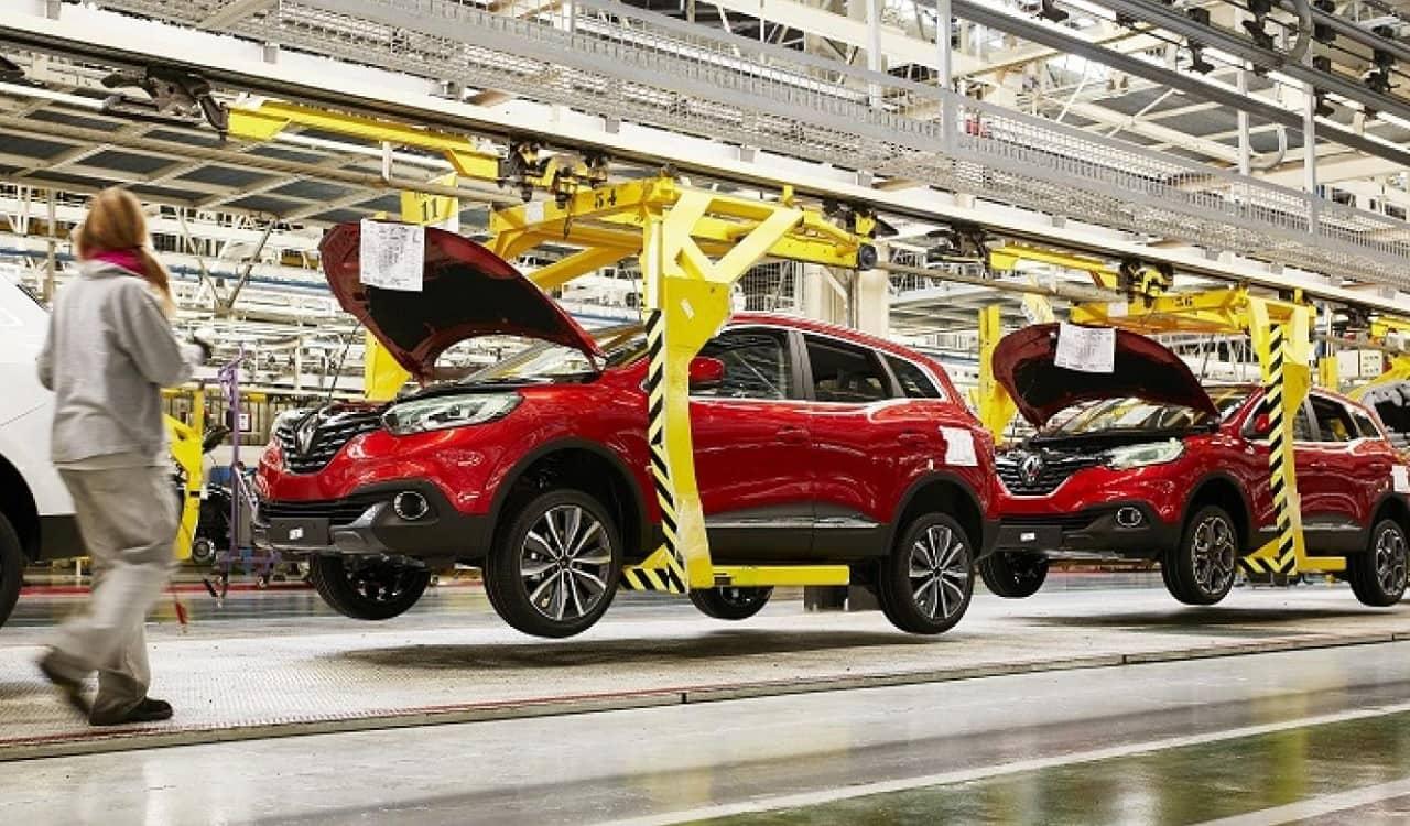 Riduzione dei costi Renault