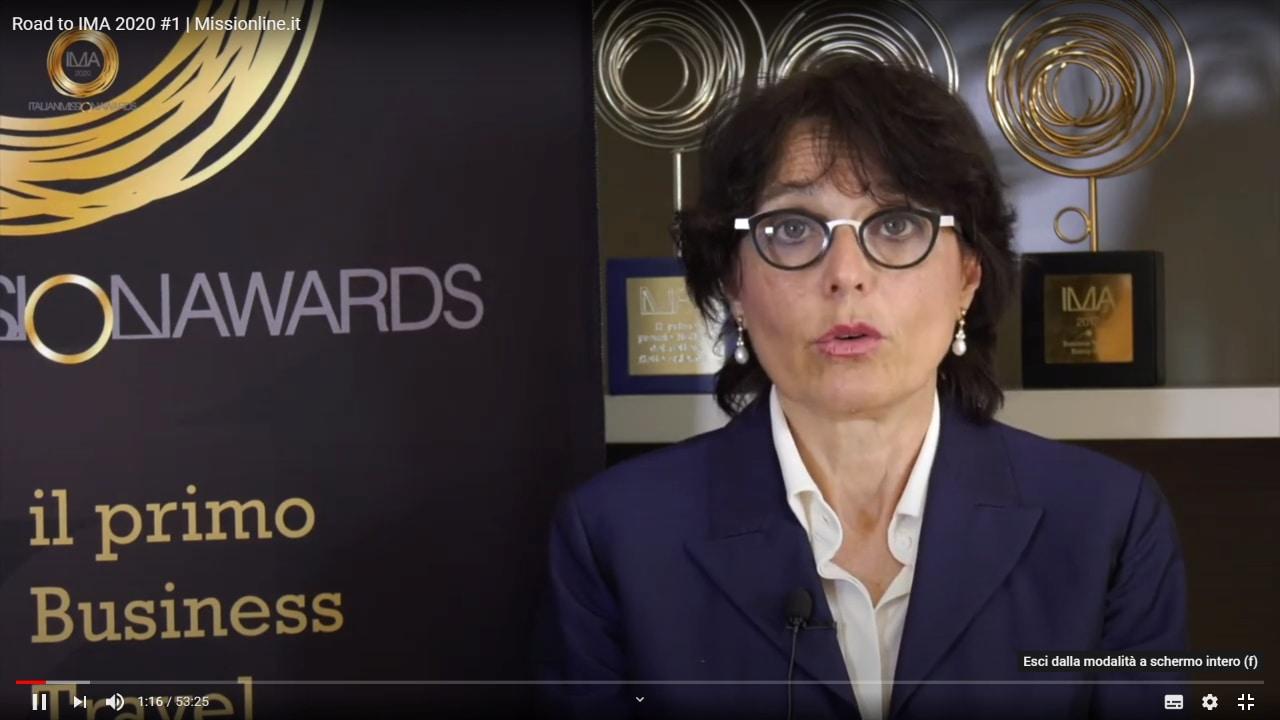 Paola Mighetto, direttrice editoriale di Newsteca