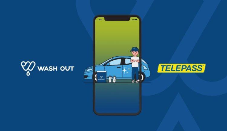 telepass introduce un servizio di igienizzazione