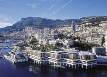 Monaco riapre