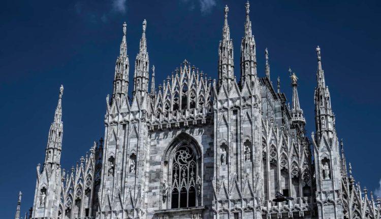 La Lombardia riapre gli eventi