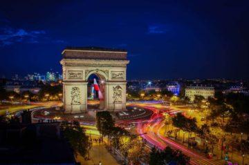 La Francia riapre il Mice
