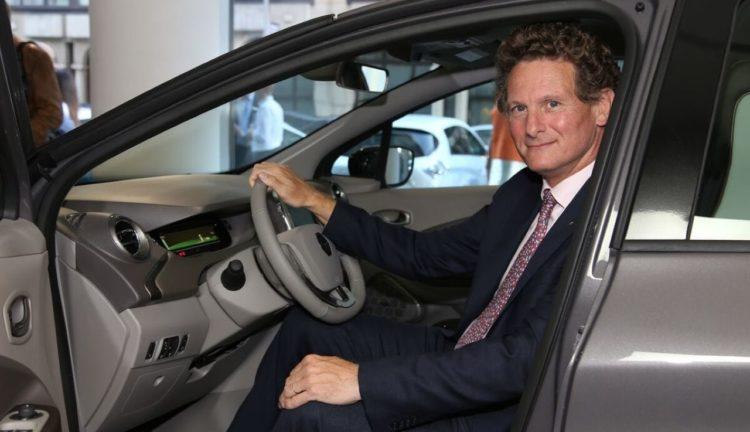mercato veicoli elettrici
