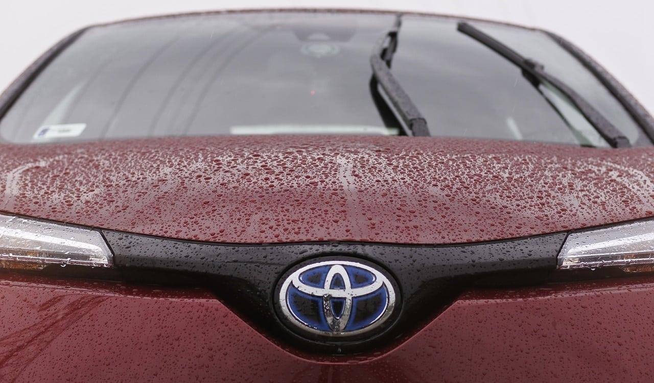 ibride Toyota e Lexus