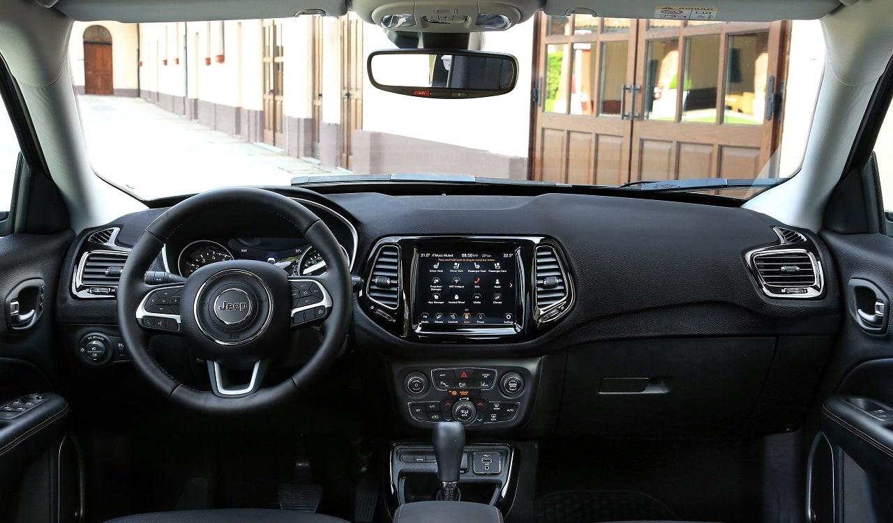Nuova Jeep Compass