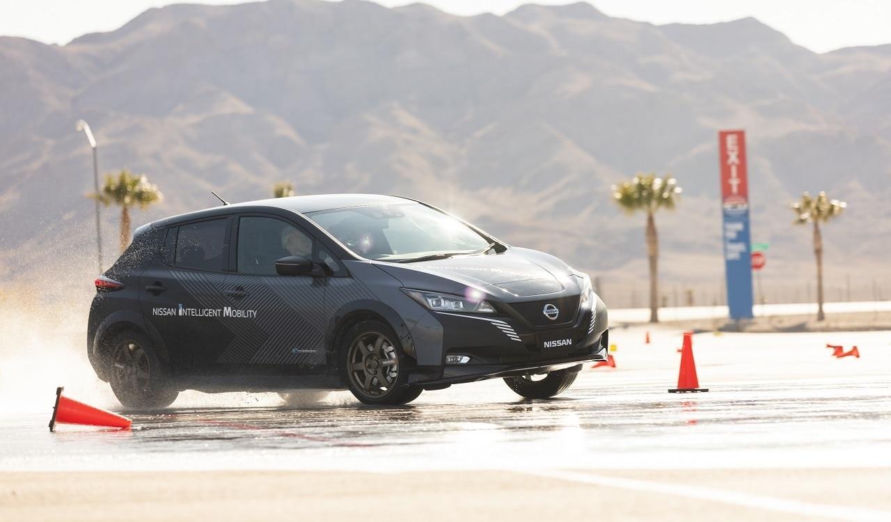 Tecnologia Nissan