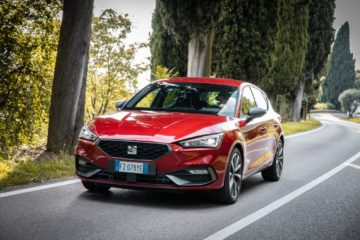 Seat Leon mild hybrid