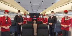 turkish airlines riprende