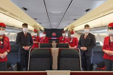 turkish airlines riprende