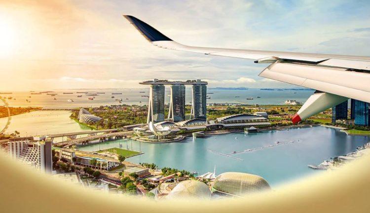 sovrattassa di Singapore Airlines