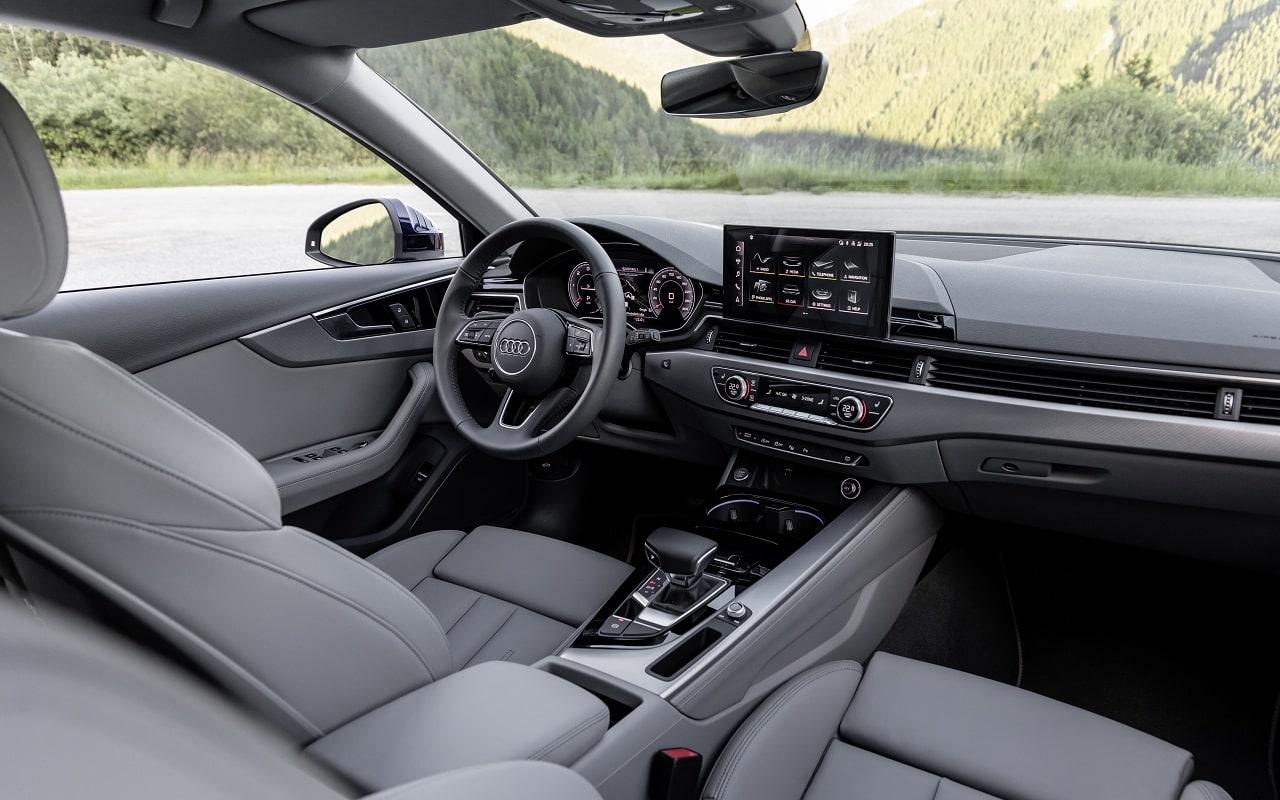 Ecoincentivi Audi 2020