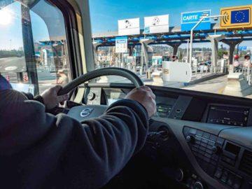 pedaggi autostradali DKV