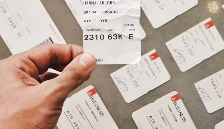 biglietto unico easyjet-emirates