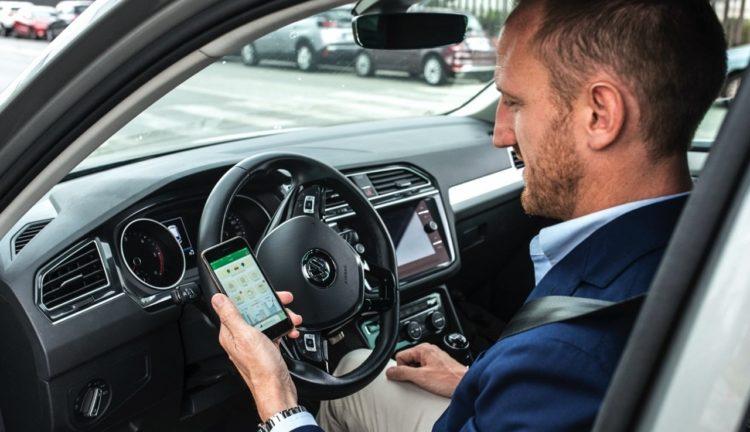 Mobilità condivisa e carpooling aziendale