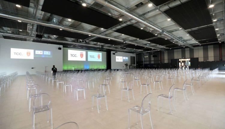 centro congressi di Trieste