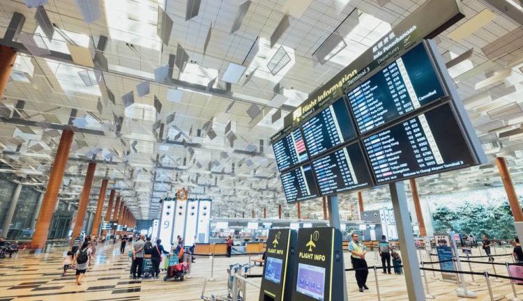 test rapidi in aeroporto