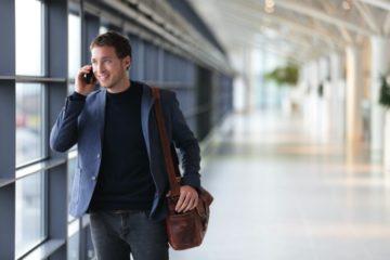 viaggi d'affari cambiano