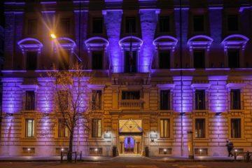 Far parte di Omnia Hotels
