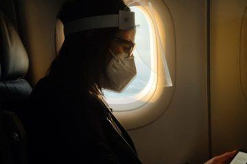 prenotare un volo durante il Covid19
