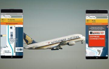 App Singapore Airlines
