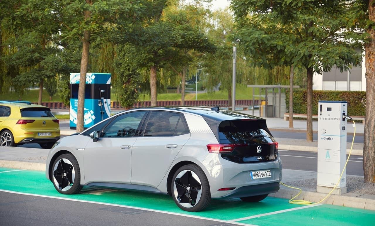 Test di sicurezza Euro NCAP