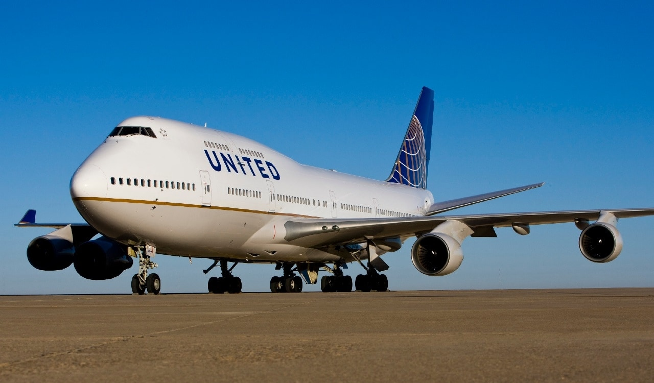 Test Covid di United Airlines