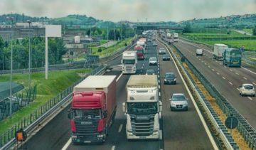 monitoraggio autostrade