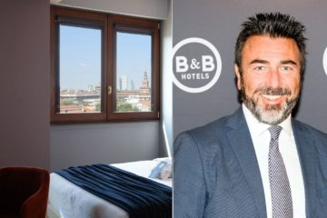 Sviluppo di B&B Hotels