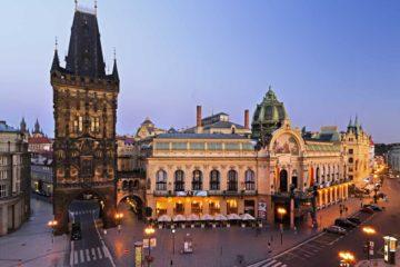 webinar sulla nuova offerta Mice della Repubblica Ceca