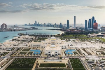 Abu Dhabi riapre ai viaggi internazionali