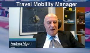 Scenari della mobilità aziendale