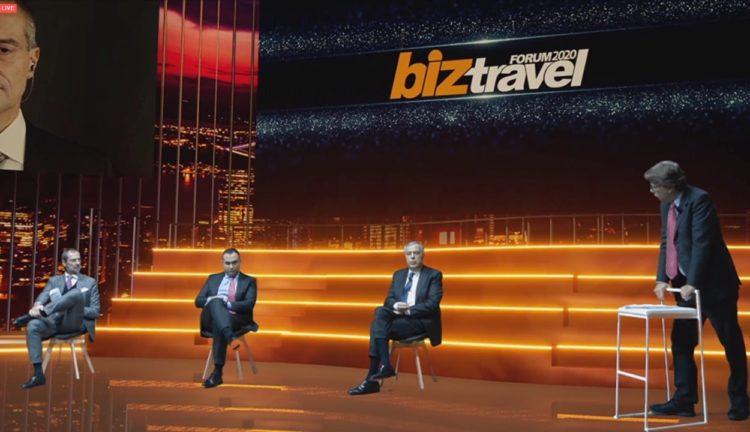 Biztravel forum 2020 in versione virtuale